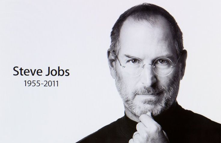 8 Life Lessons I Learned From Steve Jobs